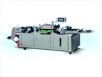 Medicinal Material Cutting Machine(HSM-320/420)