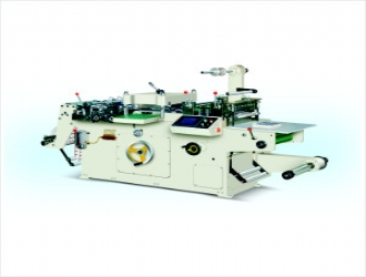 HSM-320/420 Type  Auto Die Cutting Machine (HSM-320/420)
