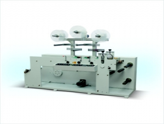 Glue Sticker Forming Machine(HSYJ-320)